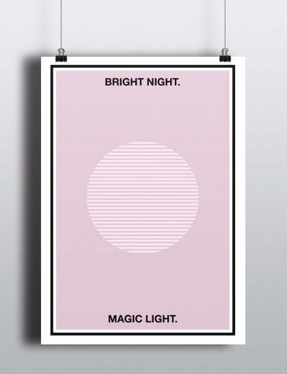 Poster_BrightNightMagicLight