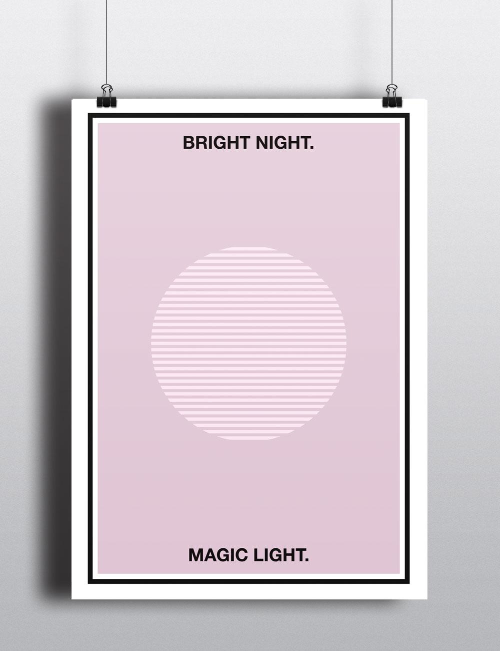 Poster_BrightNightMagicLight